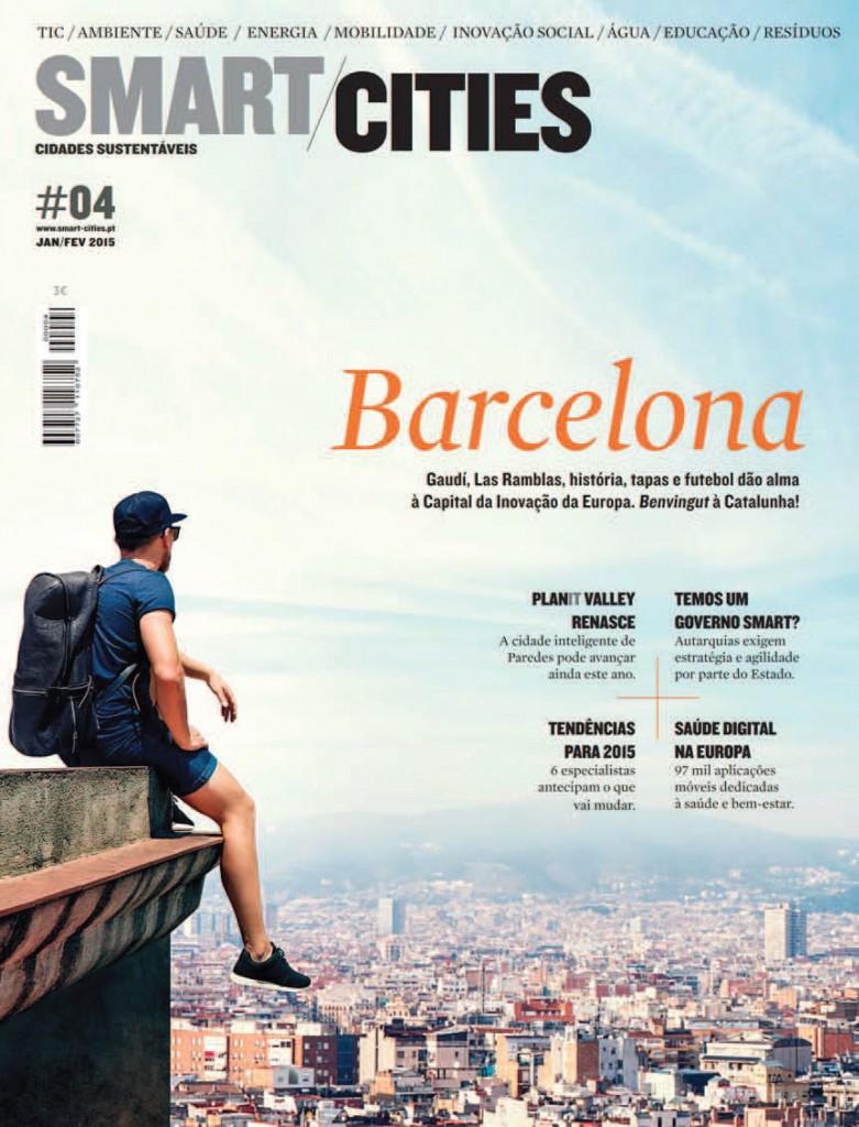 Revista Smart Cities Janeiro Fevereiro