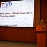 Baptista da Costa, Administrador dos Transportes Urbanos de Braga
